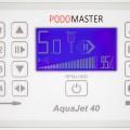 """Аппарат """"Podomaster AquaJet 40"""" педикюрный"""