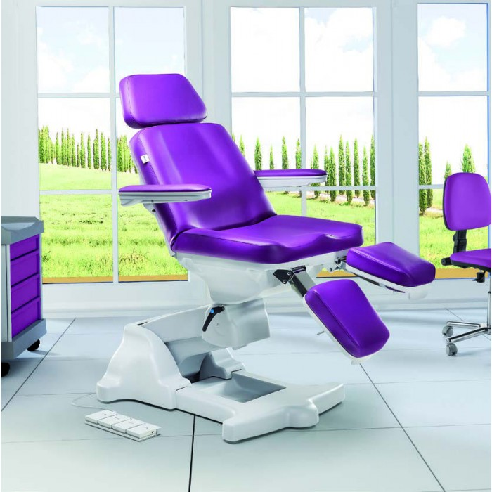 Кресло педикюрное PODO MIX 3   С