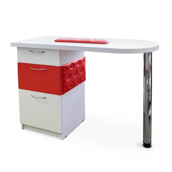 """Маникюрный стол """"Лада-Софт"""" С"""