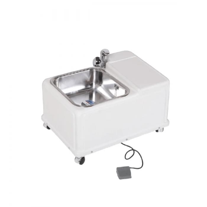Передвижная ванна для ног МЦ-034 С