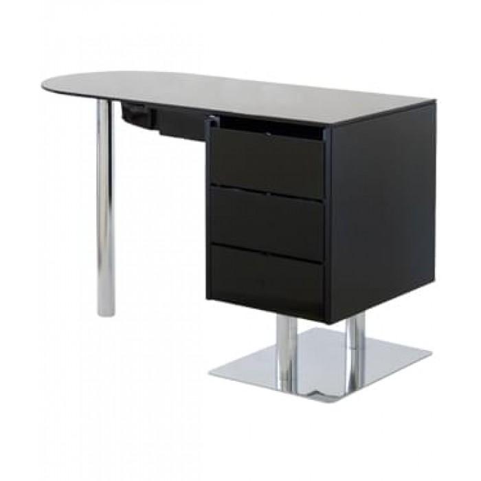 Стол Desk Premium Black С